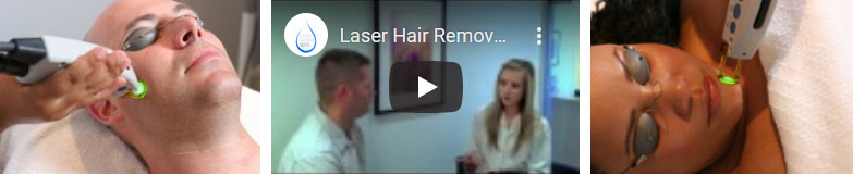 Cary Laser Hair Removal